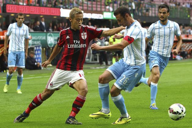 Lazio-Milan