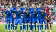 Slovenia-Italia Under 21