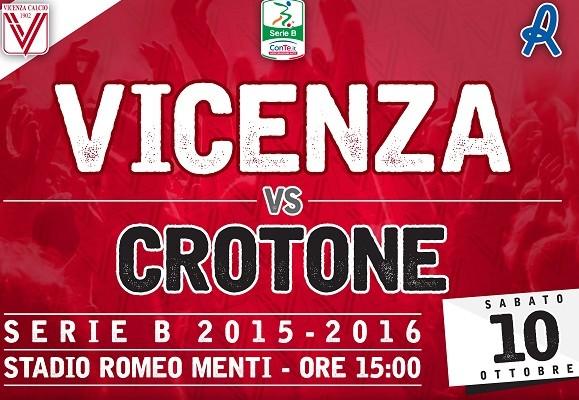 Vicenza-Crotone