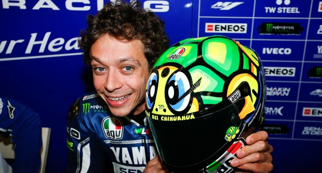 Rossi Facebook