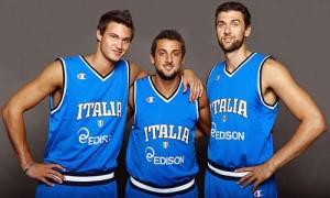 italiani nba