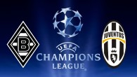 Borussia Monchengladbach-Juventus