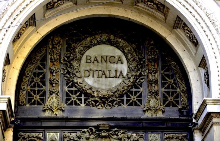 Concorso Banca d'Italia 2016