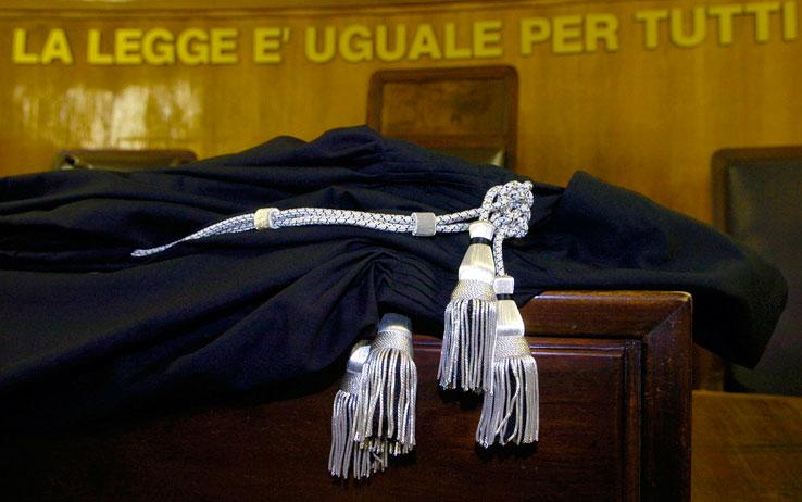 Concorso Magistratura 2016