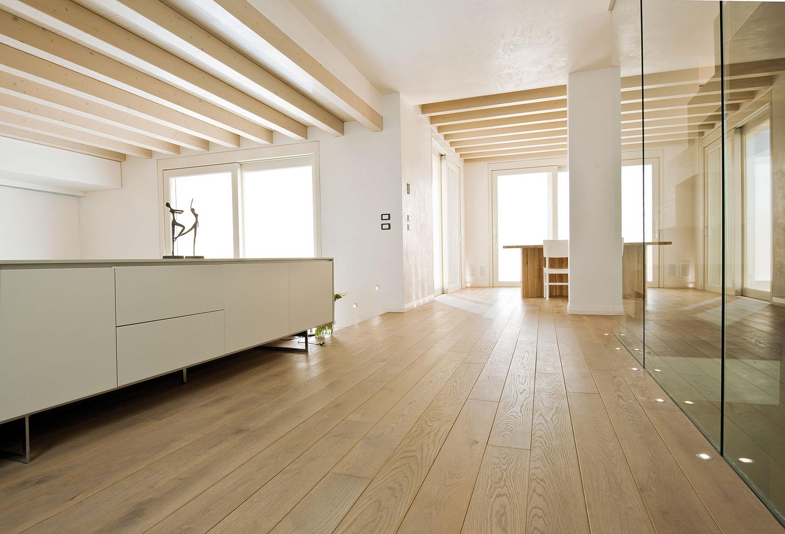 Parquet flottante costi e vantaggi del pavimento for Design personalizzato del pavimento