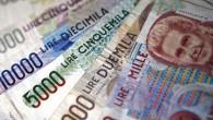 lire cambio euro