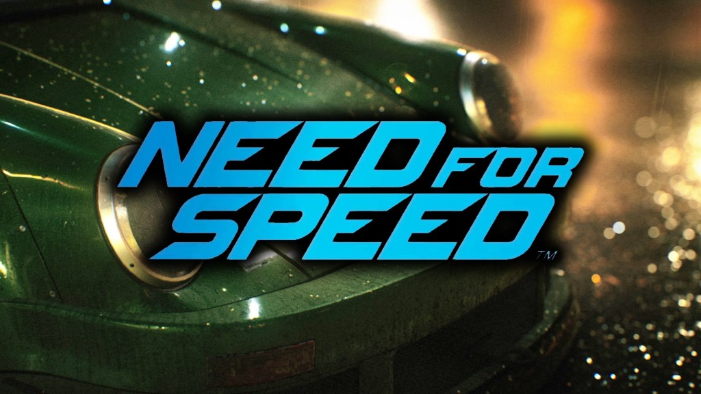 need for speed aggiornamento