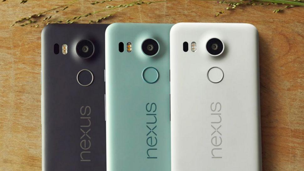 nexus 5x italia