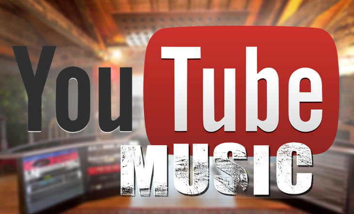 Youtube Music Videos YouTube Music, nuova a...