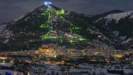 Alberi di Natale Presepi Italia Feste 2015 2016