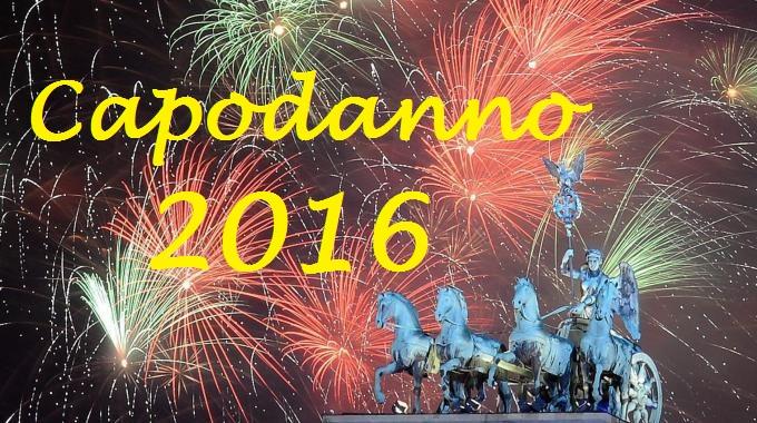 Cosa fare a capodanno 2016 idee originali last minute per for Capodanno a parigi last minute
