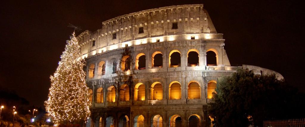 Natale-Roma