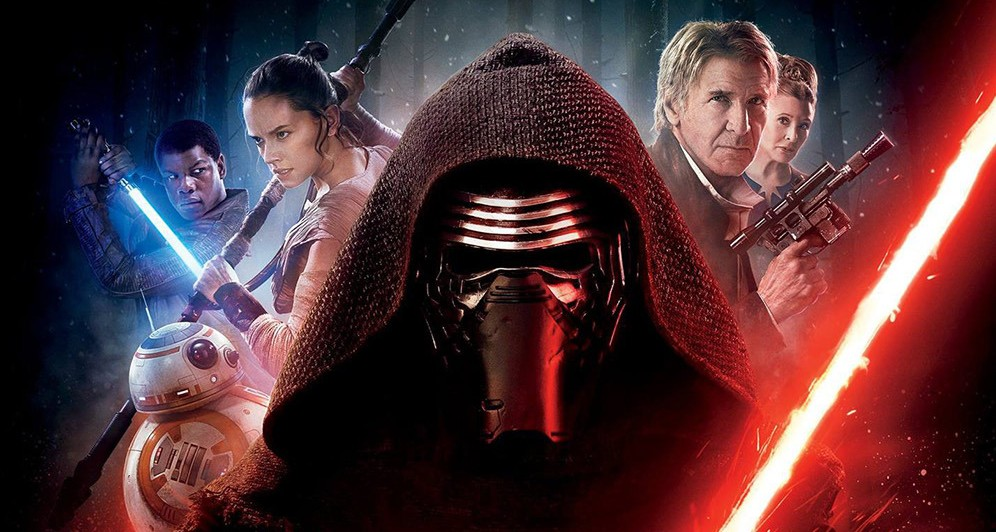 Recensione Star Wars 7
