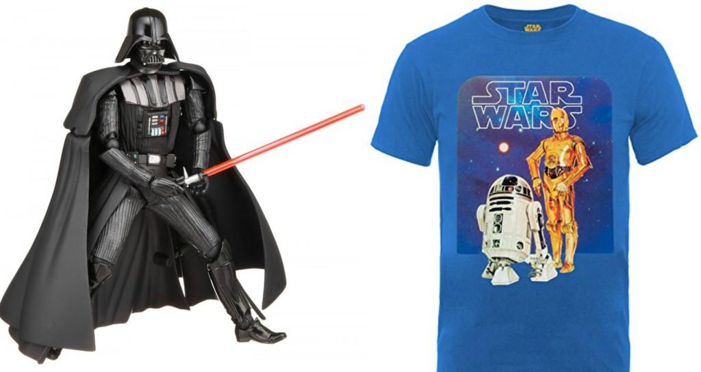 Star Wars articoli