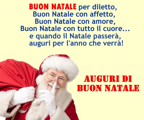 Auguri Di Natale Per La Famiglia.Frasi Auguri Natale 2016 Messaggi Whatsapp Sms E Immagini Migliori