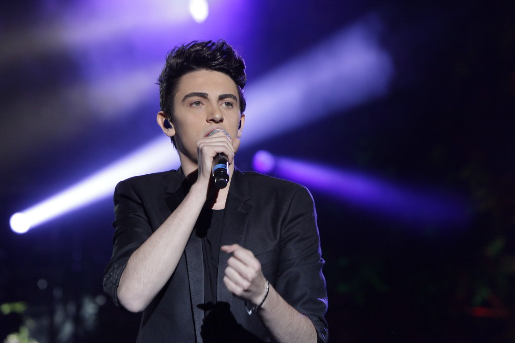 michele bravi i hate music tour