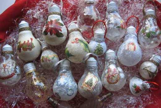 Albero di natale 2015 addobbi fai da te consigli su come - Idee per decorare la casa a natale ...