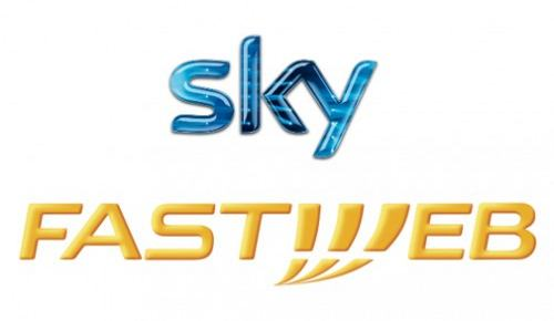 offerte sky fastweb