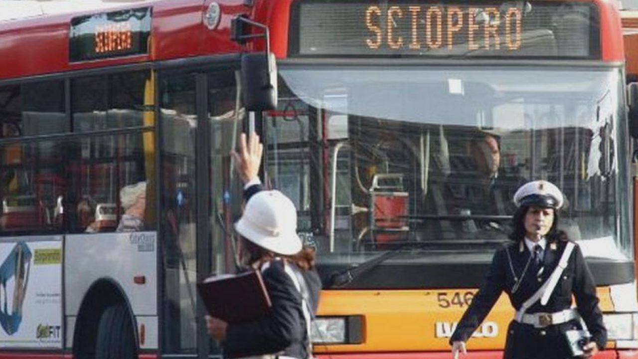 Sciopero mezzi di venerd 4 dicembre a roma orari linee for Ikea orari rimini