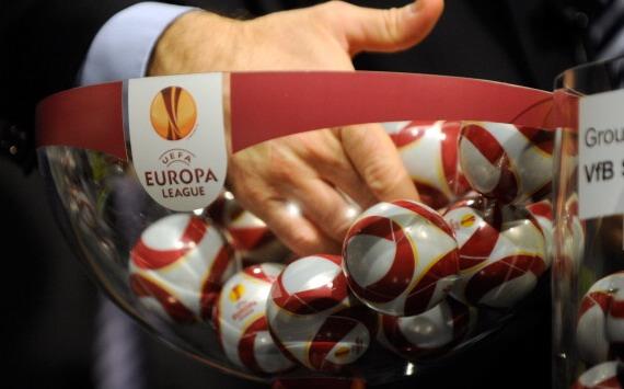 Sorteggio Europa League