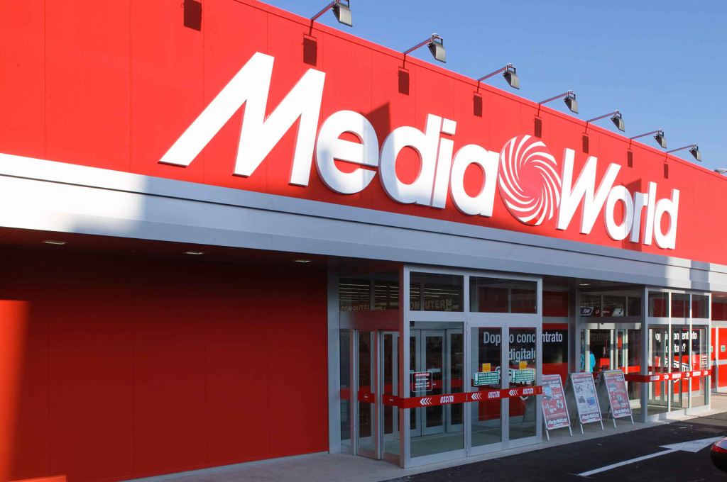 volantino mediaworld offerte