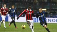 Diretta streaming Milan-Inter 31 gennaio 2016