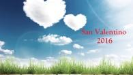 San Valentino 2016