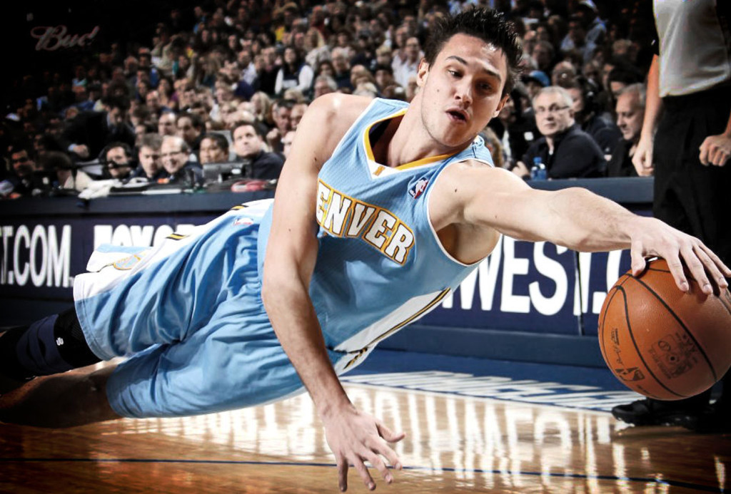 nba all-star game 2016 gallinari