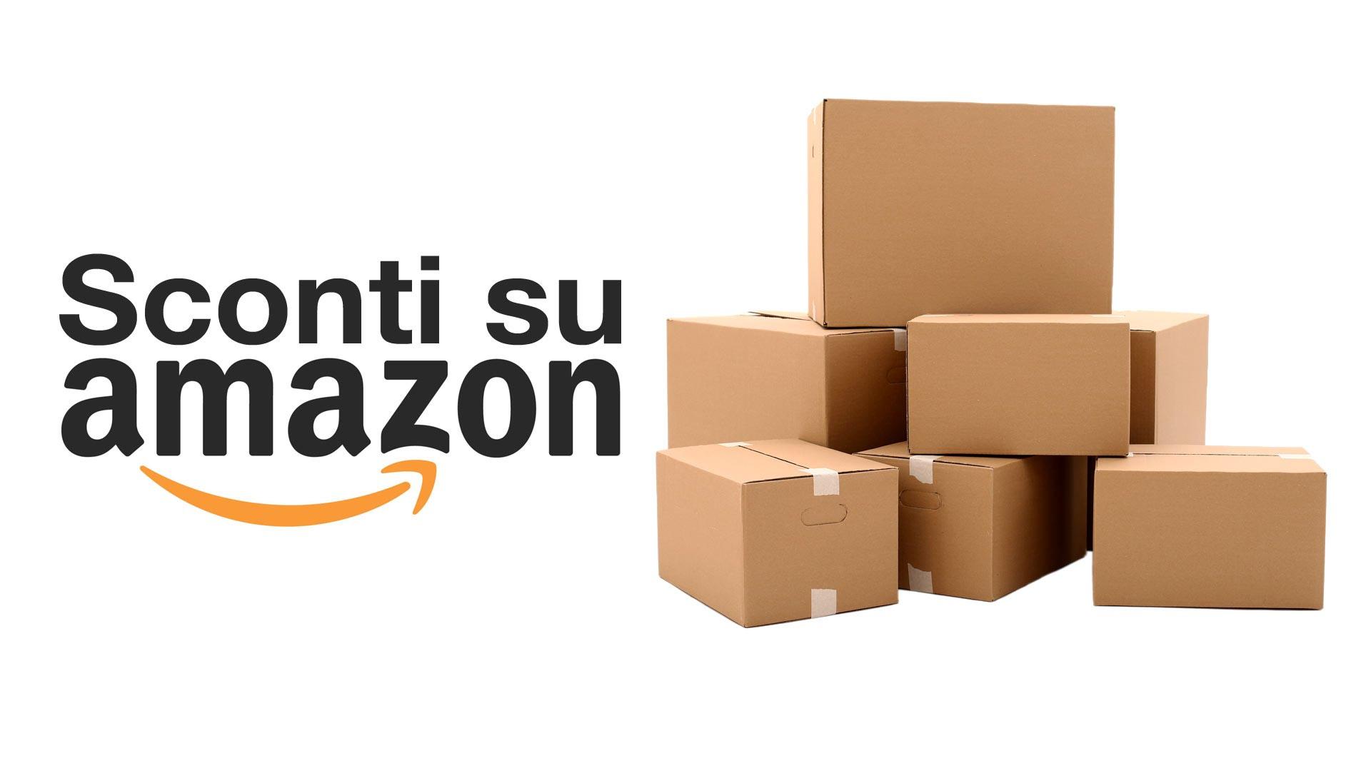 Offerte amazon gennaio 2016 arrivano gli sconti invernali for Amazon offerte abbigliamento