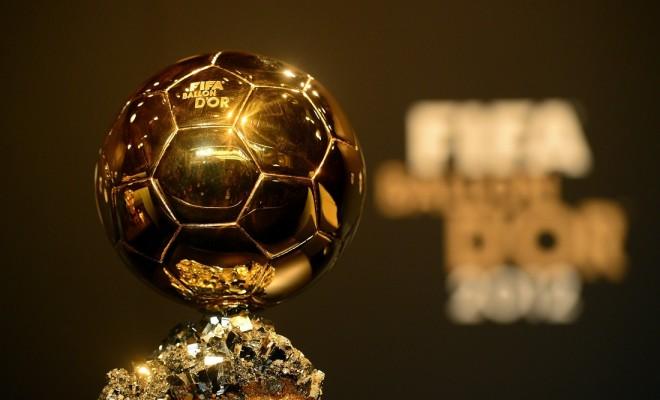 pallone d'oro 2015 messi