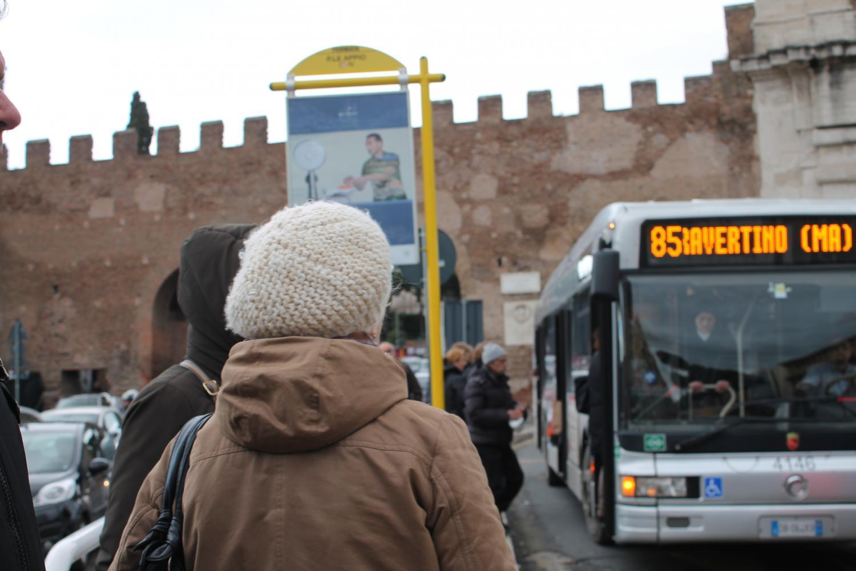 Sciopero mezzi a roma gioved 28 gennaio 2016 orari e for Ikea orari rimini