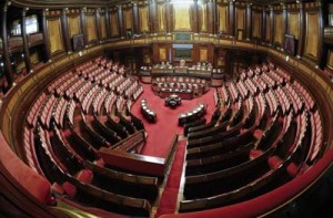 senato riforme