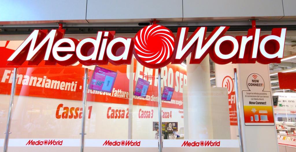 volantino mediaworld gennaio 2016