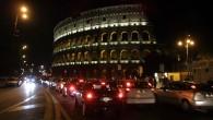 Blocco Auto Roma