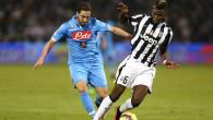 Juventus-Napoli streaming probabili formazioni ufficiali