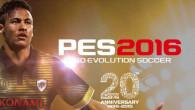 PES 2016