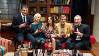 Signori le patè de la maison Sabrina Ferilli Teatro Sistina