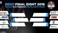 final eight 2016