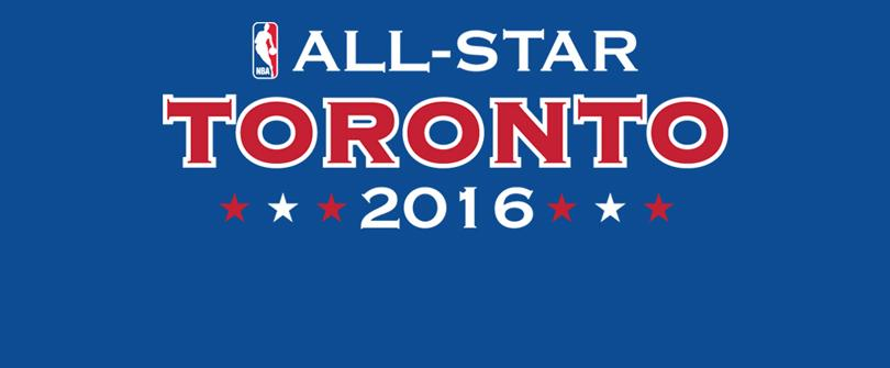 nba all star game 2016 programma