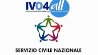 servizio civile ivo4all