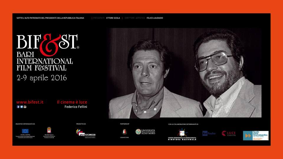Bari Film Festival 2016