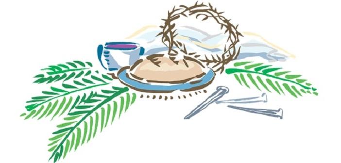 Quaresima e domenica delle palme 2016 date utili e - Colorazione pagine palma domenica ...