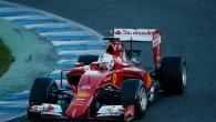 Formula 1 2016 Ferrari