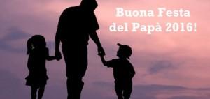Immagini Festa del Papà 2016 2