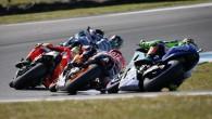 MotoGP Formula 1 2016