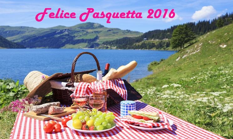 Pasquetta 2016