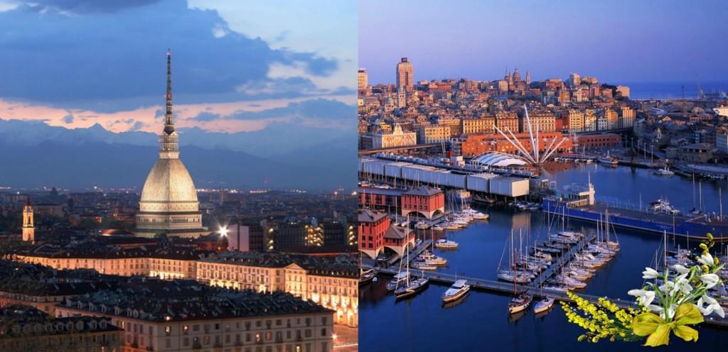 Torino Genova