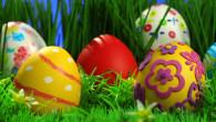 Uova di Pasqua 2016