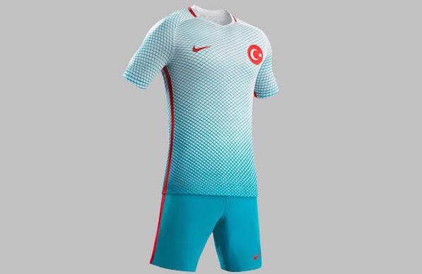 europei 2016 maglia turchia 2