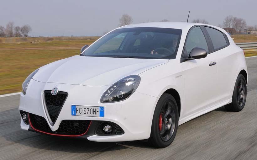 Alfa Giulietta 2019 >> Nuova Alfa Romeo Giulietta 2016, porte aperte sabato 12 e domenica 13 marzo: orari e ...